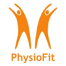 PhysioFit logo