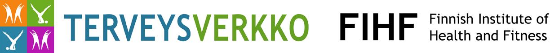 Terveysverkko logo