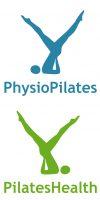 PhysioPilates PilatesHealth logot kuva