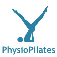 PhysioPilates logo