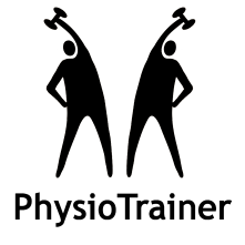 PhysioTrainer logo