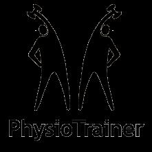 PhysioTrainer logo
