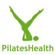 PilatesHealth logo