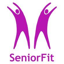 SeniorFit logo