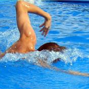 lajitekniikka: uinti