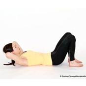 Pilates mattoharjoitteet, aloittelija