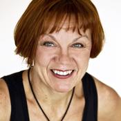 Marianne Kyrklund kouluttajakuva