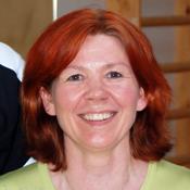 Niina Nurkka kouluttajakuva