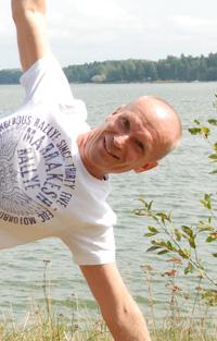 Kouluttaja Heikki Lempiäinen