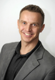 Kouluttaja Marko Pirhonen
