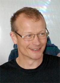 Kouluttaja Martti Alanko