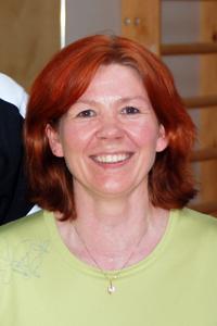 Kouluttaja Niina Nurkka