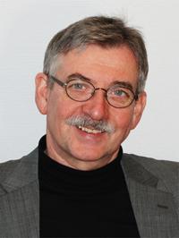 Kouluttaja Nils Kyrklund