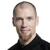 Juha Parikka