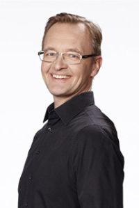 Kouluttaja Reijo Laatikainen