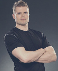 Kouluttaja Timo Haikarainen