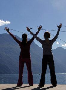 Gardajärven matka kuva