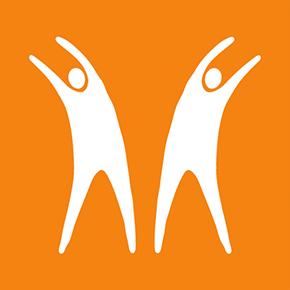 PhysioFit logo