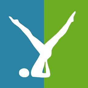 Pilateskoulutukset logo