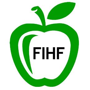 Ravintovalmentaja logo